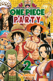 One piece party. 2.