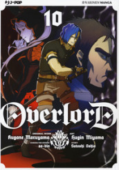Overlord. 10.