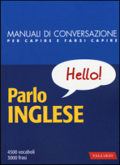 Parlo inglese