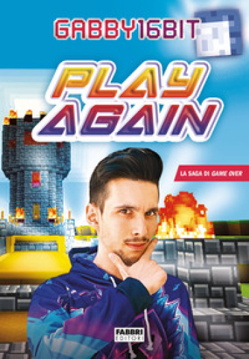 Play again. La saga di Game over