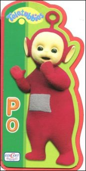 Po. Teletubbies