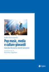 Pop music, media e culture giovanili