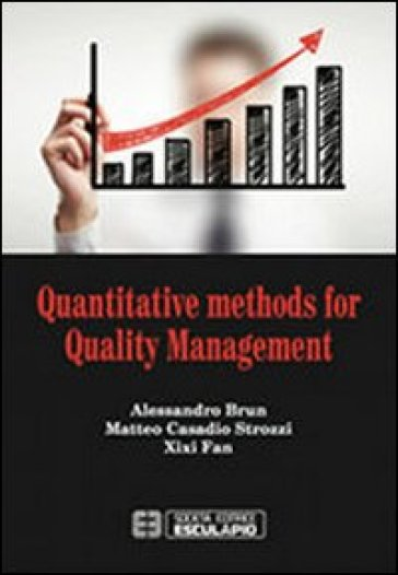 Quantitative methods for quality management