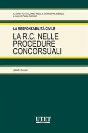 La R.C. nelle procedure concorsuali