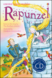 Rapunzel. Con CD Audio