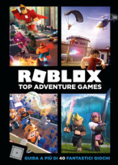 Roblox. Top Adventure Games