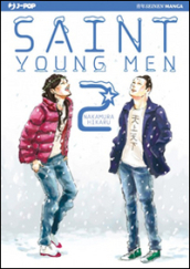 Saint young men. 2.