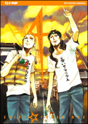 Saint young men. 4.