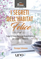 I Segreti dell Habitat Felice   eBook