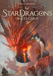 Stardragons oracle cards