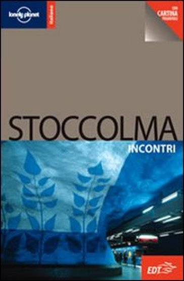 Stoccolma. Con cartina