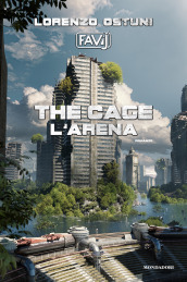THE CAGE - L'ARENA + GIFT + EVENTO ONLINE