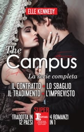 The Campus. La serie completa