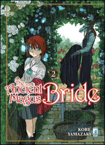 The ancient magus bride. 2.