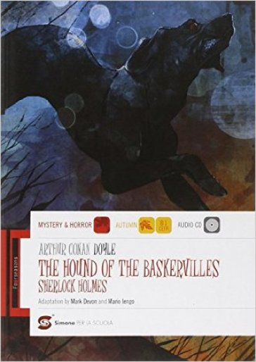 The hound of the Baskervilles. Con espansione online
