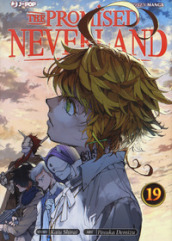 The promised Neverland. 19.