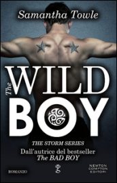 The wild boy. The Storm series