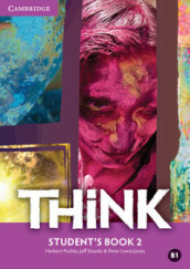Think. Level 2 Student s Book