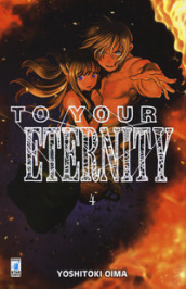 To your eternity. 4.