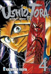 Ushio e Tora. Perfect edition. 4.