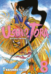 Ushio e Tora. Perfect edition. 8.