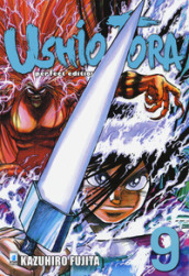 Ushio e Tora. Perfect edition. 9.