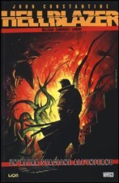 Un altra stagione all inferno. Hellblazer. 8.