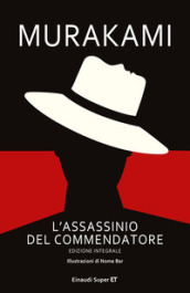 L assassinio del Commendatore. Ediz. integrale