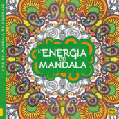 L energia dei mandala. I quaderni dell Art Therapy. Disegni da colorare. Ediz. illustrata