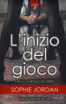 L'inizio del gioco. The Ivy chronicles series
