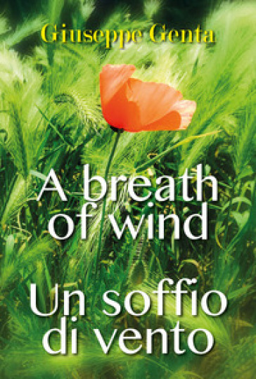 Un soffio di vento. A breath of wind